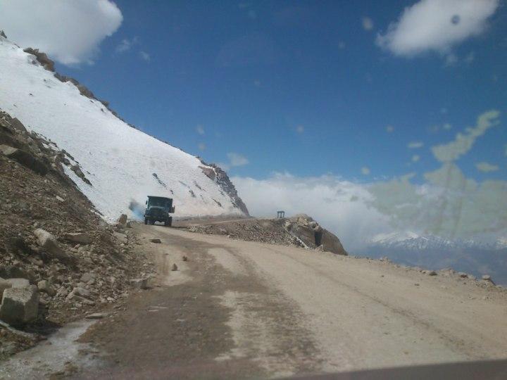 Road, Ladakh