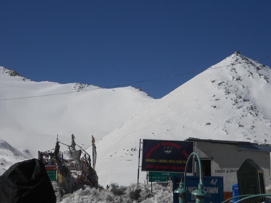 Changala Ladakh