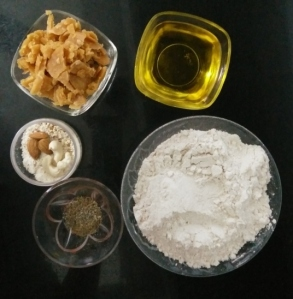 Golpapdi Ingredients