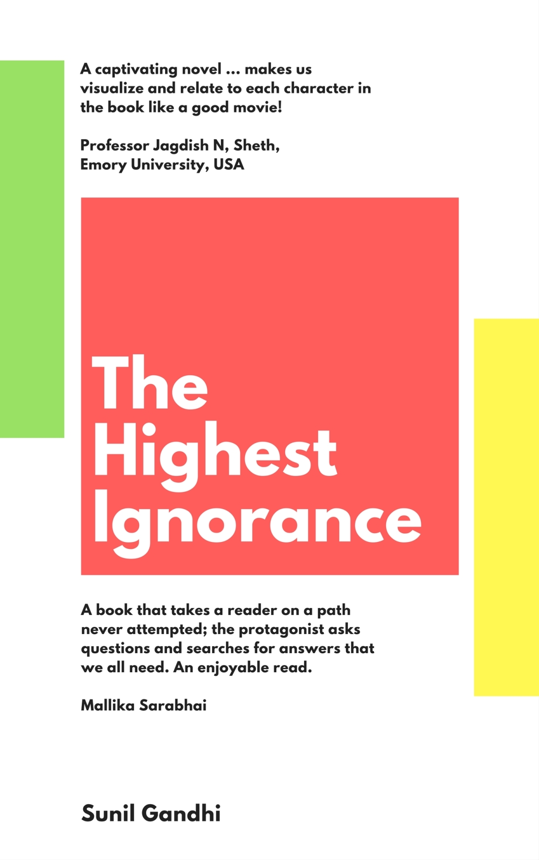 The Highst Ignorance