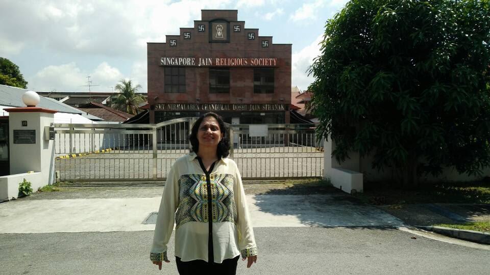 Jain Society
