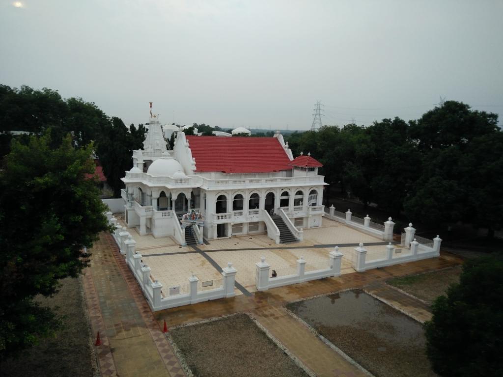 150th Birth Anniversary of Shrimad Rajchandra