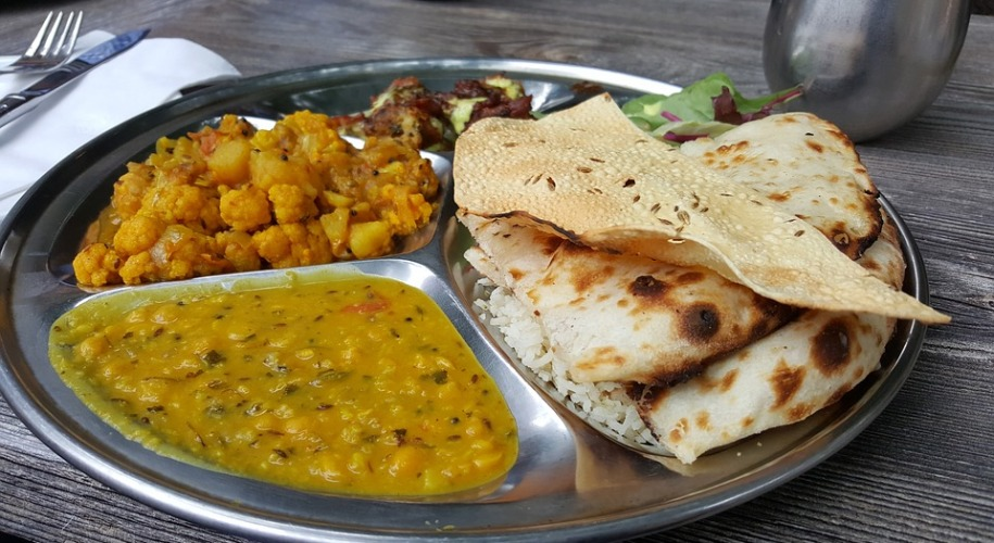 Ayurveda Food Rukes