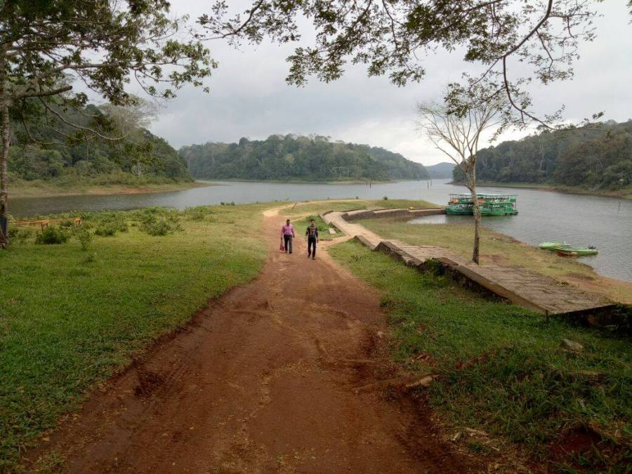 26 Periyar Wildlife Sanctuary