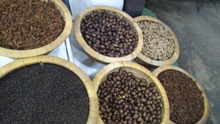 27 Spice market Thekkedy