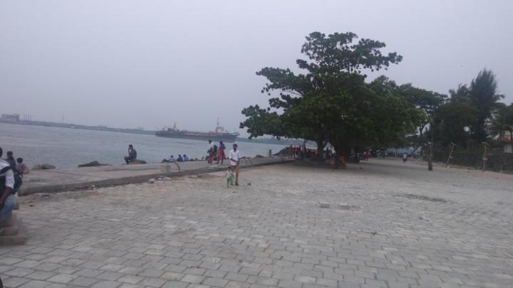 3 Beach Kochi Fort Cochin