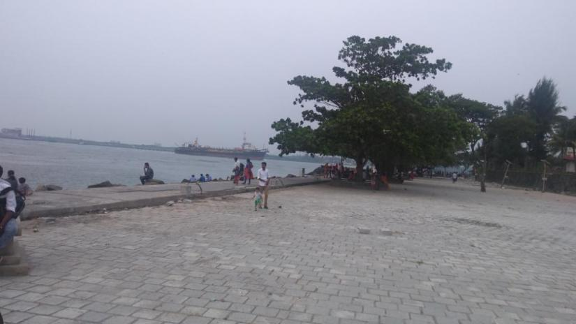 3 Beach Kochi Fort Cochin