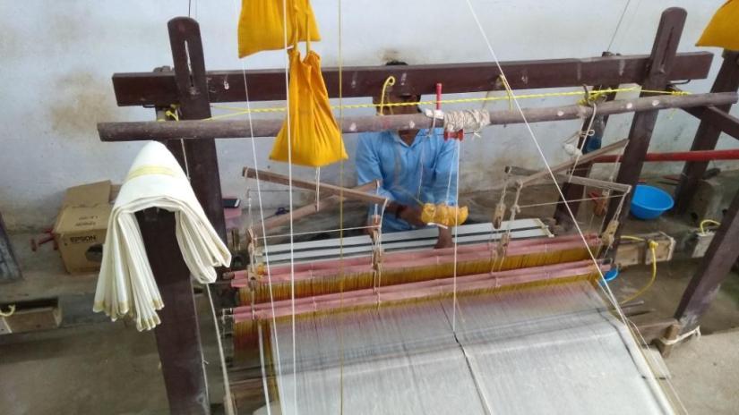 42 Saree Society Munnar