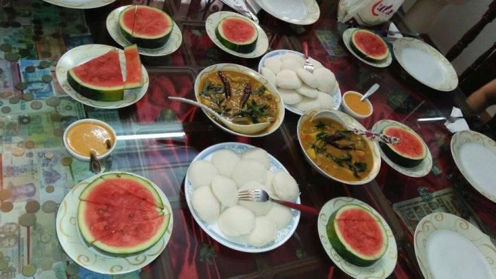 5 Kerala breakfast Cochin