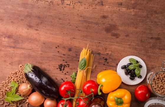 Food & Mental Health