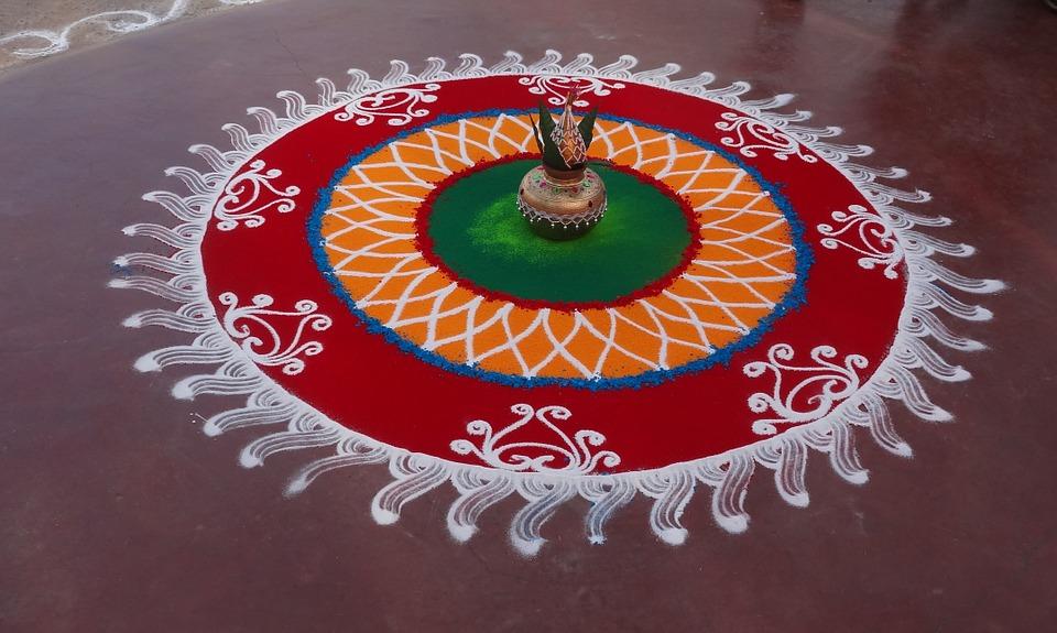 Diwali & Mahavira