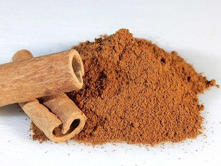 Cinnamon & health