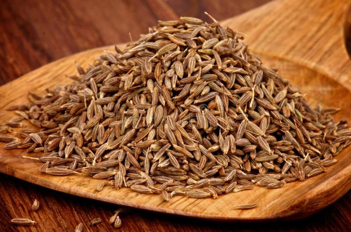 Cumin Seeds & health
