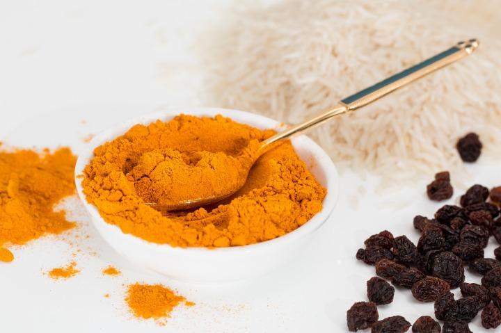 Turmeric & Health