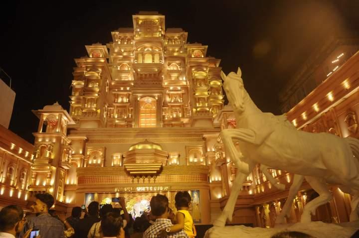 Durga Puja Kolkatta