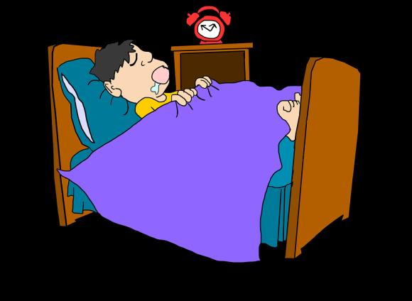 Sleep & Reading
