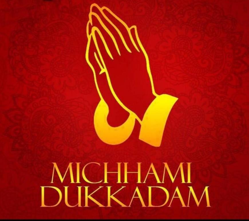 Michhami Dukkadam