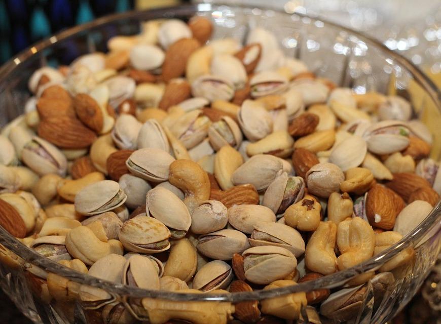 Dry Fruit Health Benefits