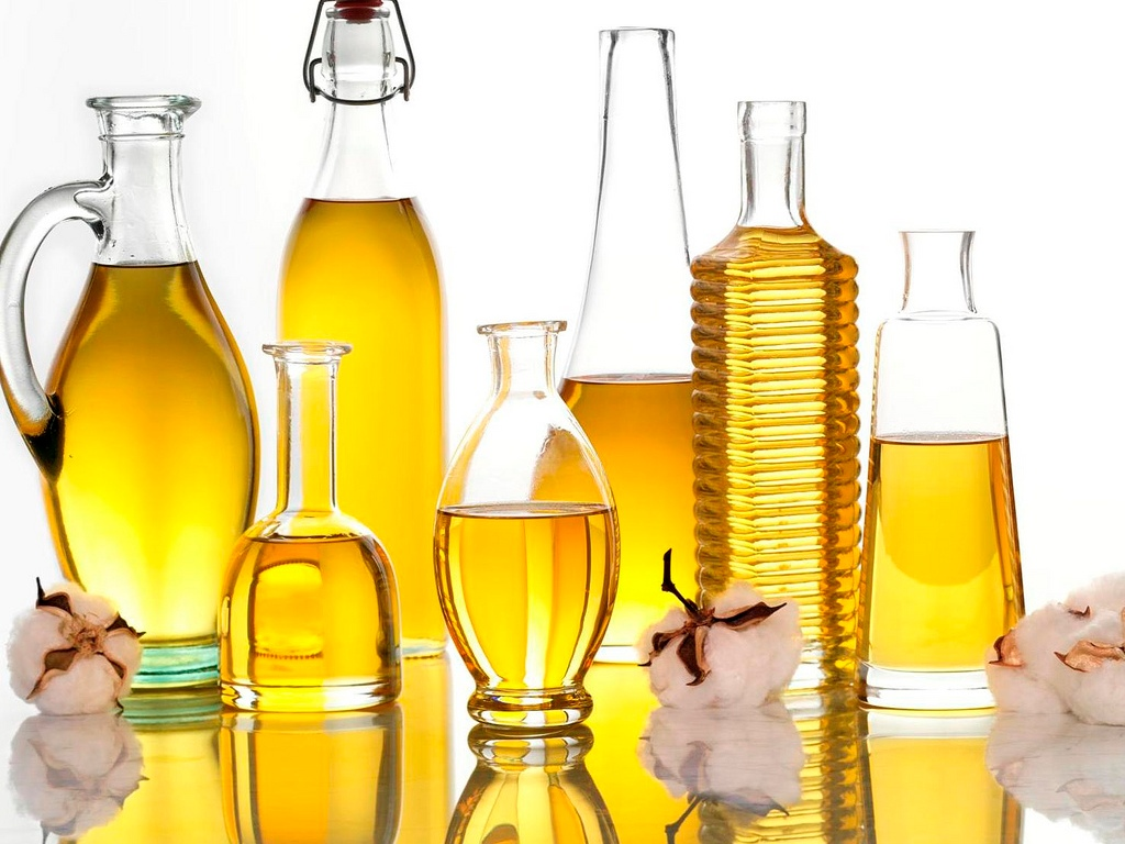 Dangers of Vegetable Oils