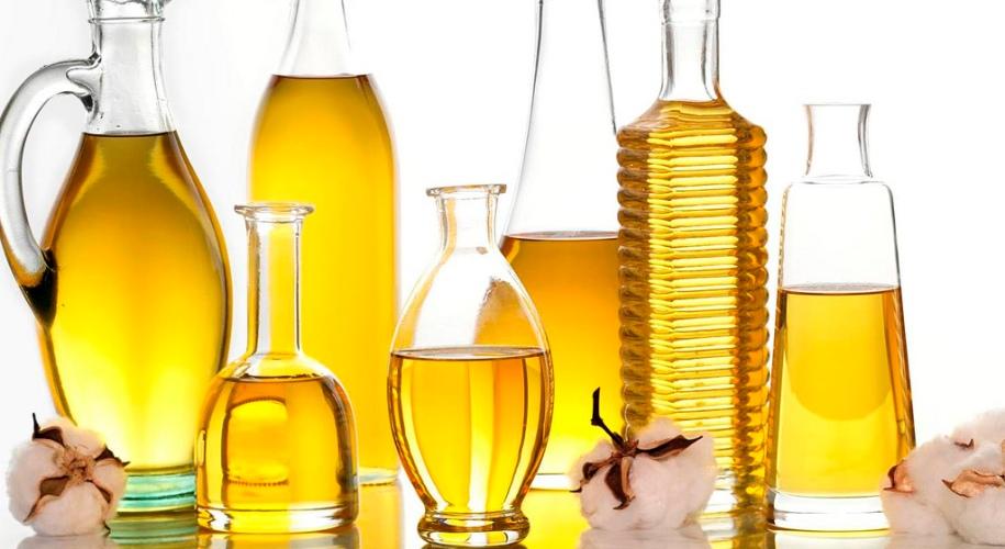 Dangers of Vegetable Oils