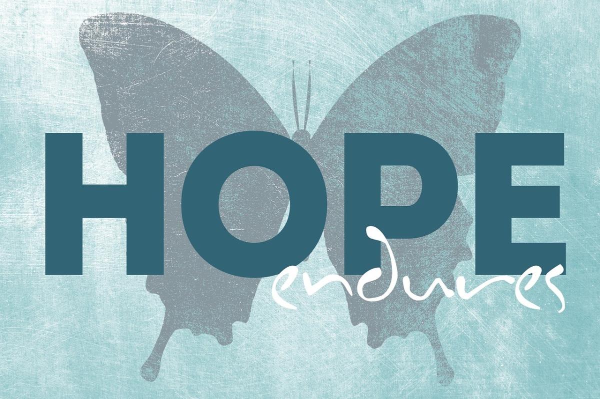 Hope Suicide