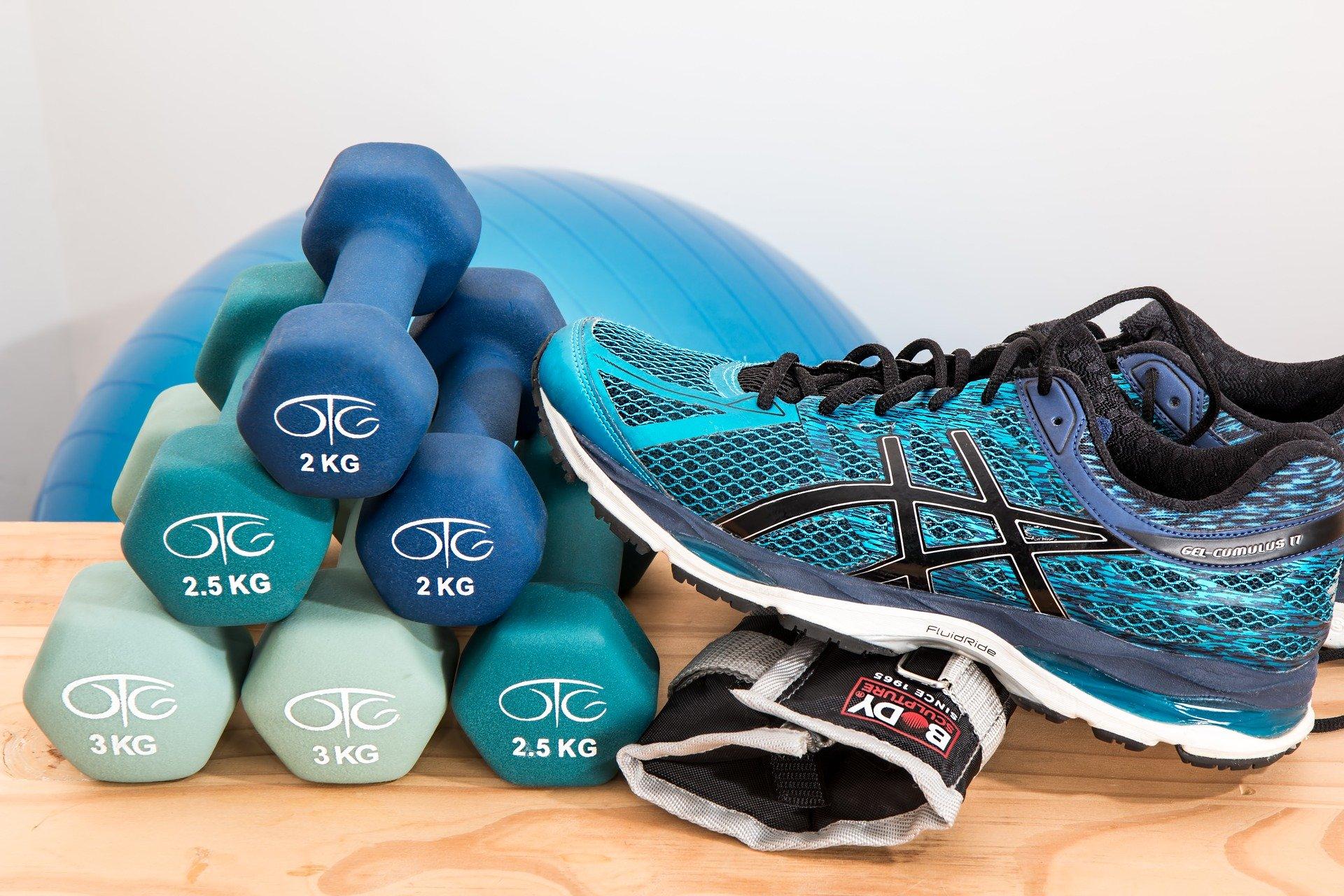 Exercise & Corona