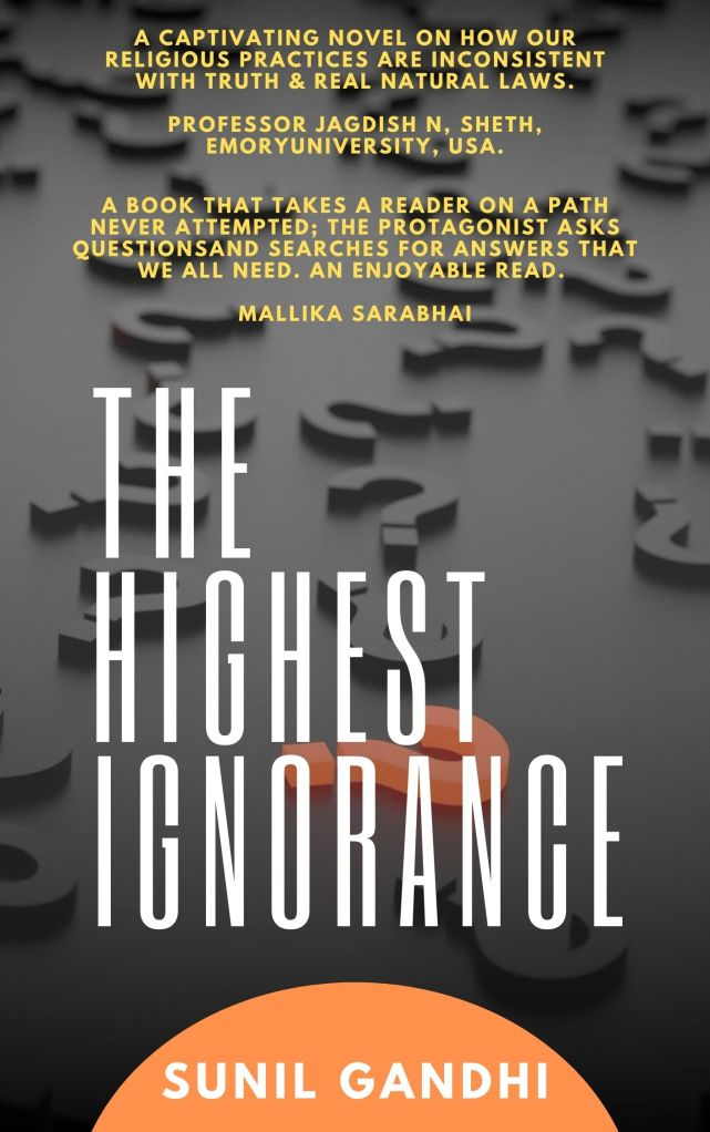 The Highest Ignorance