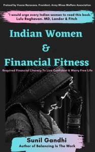 Indian Women & Financial Fitness